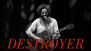 Destroyer Live at Massey Hall | July 10, 2014