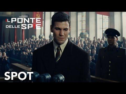 Il Ponte delle spie | SPOT IMPOSSIBLE 30'' [HD] | 20th Century Fox
