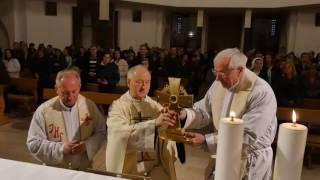 Split - Sirobuja: 100 godina od dolaska Družbe sestara karmela u Hrvatsku
