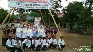 "PASKIBRA SMP IT INSAN MULIA BATANGHARI""Lampung Timur"""