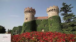 Hotel Peralada Wine Spa & Golf (Official video)