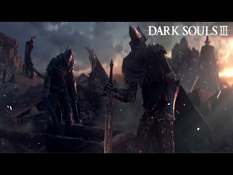 Dark Souls III - Opening Cinematic Trailer | PS4, XB1, PC