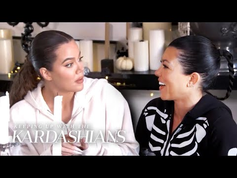 Kendall Jenner Returns Birthday Gifts From Kourtney? | KUWTK | E!
