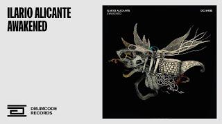 Ilario Alicante - Awakened - Drumcode - DC169