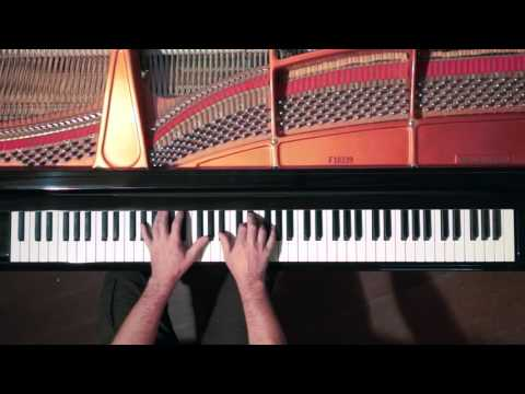 "Mayumi Kato ""Le coucher du soleil"" PLAY-ALONG PIANO DUET + FREE SHEET MUSIC"