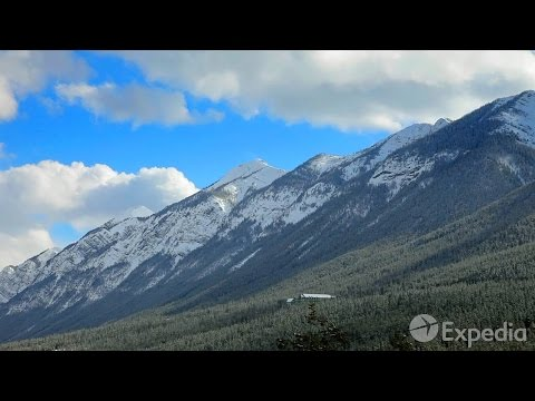 Guía turística - Parque Nacional de Banff, Canadá | Expedia.mx