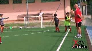 Milan Junior Camp Forte dei Marmi 2011 - Allenamento Piccoli(, 2014-05-21T10:11:37.000Z)