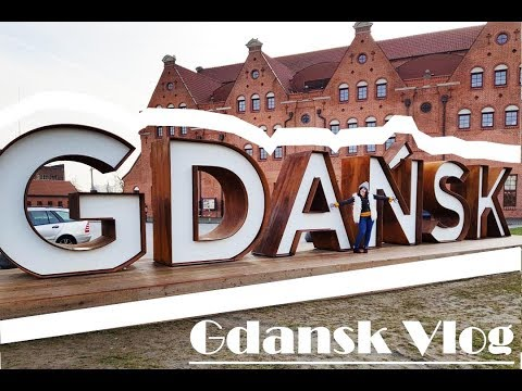 Gdansk Trip Poland | Vlog | Last day! Gdansk Old town, Welcome home Pussycat! | Alanna Campbell🇵🇱