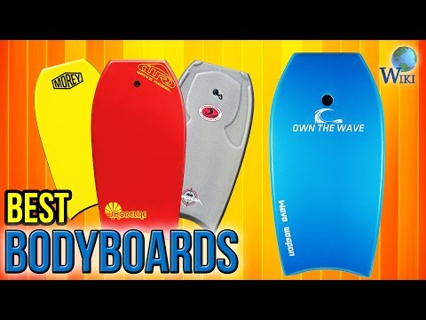 9a681a537f82 Science Bodyboards - The Thunder - Presented By Mike Stewart   The Bodyboard -Depot
