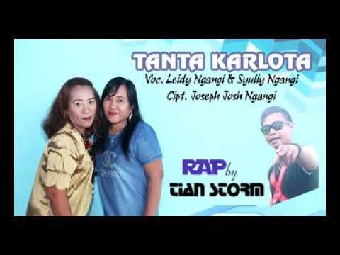 Leidy & Syully Ngangi - Tanta Karlota