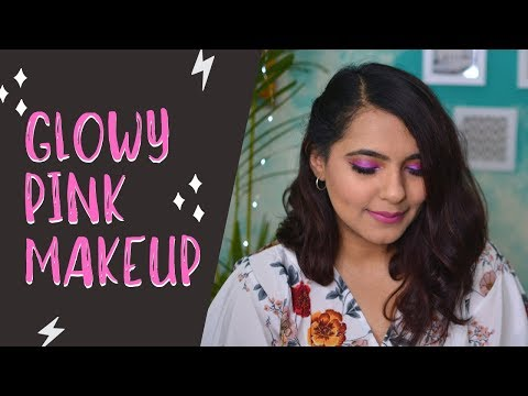 How To: Glowy Makeup for BEGINNERS - EASY! | Ft. my Colourpop Favourites! thumbnail