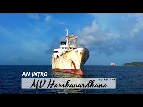 M.V HARSHAVARDHANA | INTRO