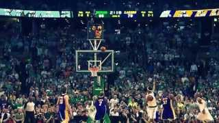 Paul Pierce || Career Tribute - Hall of Fame 2013 HD