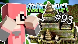 Minecraft - Я НАШЛА ДРЕВНИЙ ХРАМ! (Серия 93)(Я в VK | https://new.vk.com/diananaikova ♥ Моя группа ВК | http://vk.com/dianagroup ▻ Мой Twitter | https://twitter.com/Diana_Nyan., 2016-12-17T08:00:03.000Z)