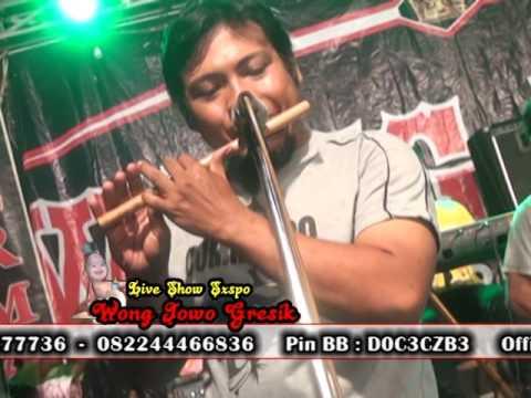 Wong Jowo Live Exspo Klampok  Muskurane Gery