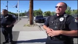 Бдительная полиция Америки //\\ America's vigilant police