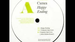 camea - computer says love alexi delano remix