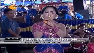 Surat Cinta Untuk Starla - Supra Nada live Srimulyo Gondang, Sragen
