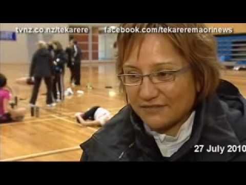 Which Maori players will make the Silver Ferns team