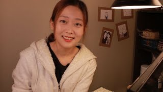 [ASMR] 연휴 후유증 관리샵 롤플 Holiday Hangover Care Shop RP