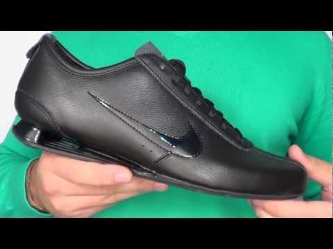 the best attitude b15eb 8faa1 Nike Shox Rivalry Cod produs  316317 091 - YouTube
