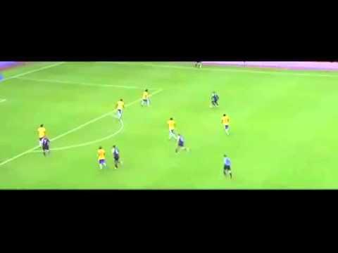ฟุตบอลโลก 2014 - เดเนียล สเตอร์ริดจ์ ครั้งแรกกับฟุตบอลโลก