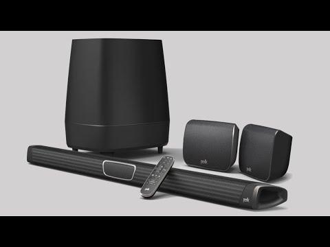 Best Soundbars in 2020 - Best Home Theater Sound Bar