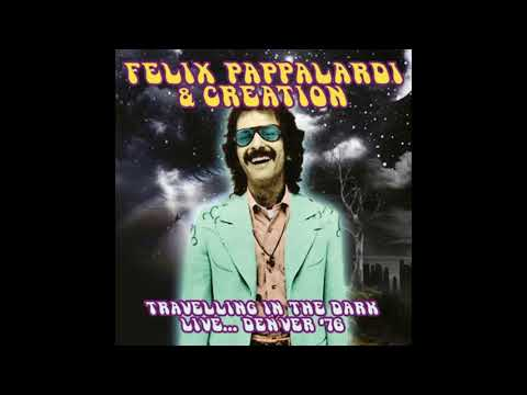 Felix Pappalardi & Creation – Travelling In The Dark – Live … Denver `76