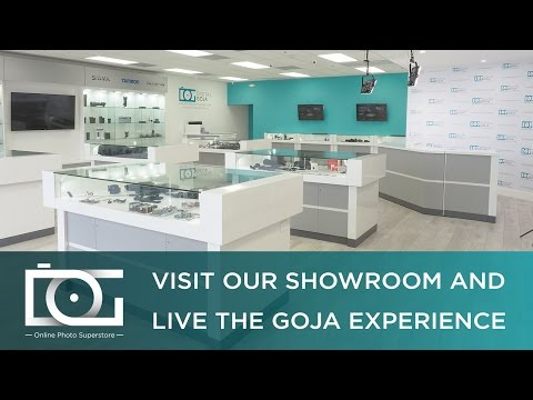 Miami Camera Store - Digital Goja Online Photo Superstore