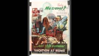 U.S. WORLD WAR TWO POSTERS HOMEFRONT