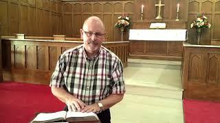 10:18:2020 SJRC Online Worship Service