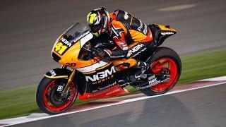 HD MotoGP 14 - Crazy Cume #33