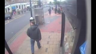 Stabbing in Green Street, Upton Park