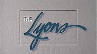 The Lyons Group (1989-1997)