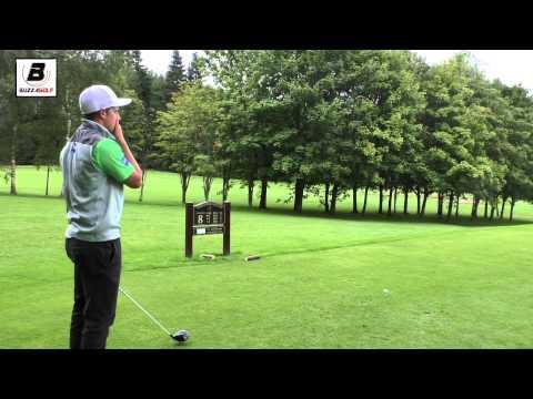 Moyola Park GC | 3 Hole Challenge