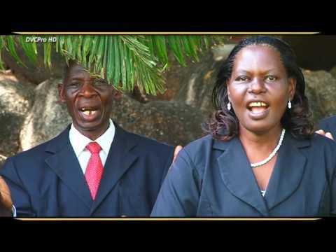Mungu Wetu Twakusihi-Kwaya Ya Mt. Dioni Ssebugwawo Mwanza