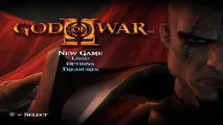 God of War 2 on PC 8K Gameplay!!