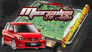Mazdaspeed 3: ¿Con Repro o sin Repro? - [Miércoles De Autos] || Ganque