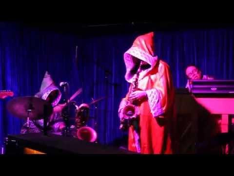 Jacob Fred Jazz Odyssey 10/30/15 San Francisco, CA @ Doc's Lab with Skerik