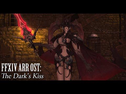 FFXIV OST Hard Mode Battle Theme ( The Dark's Kiss )