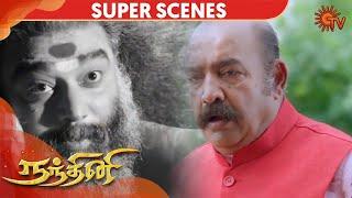 Nandhini-Sun tv Serial
