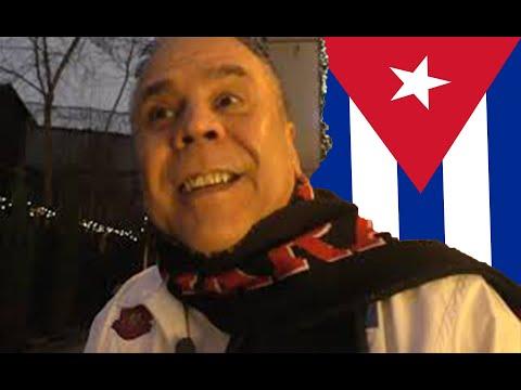 Кубинец в России- интервью | Куба, Че Гевара, СССР, Ром, Кастро, Холодная Война и Moras y Crystianos