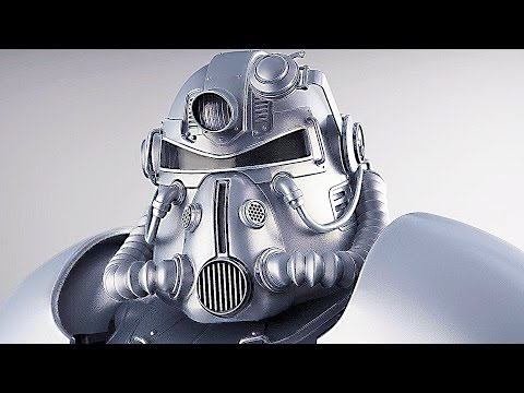FALLOUT 4 Gameplay First 90 Minutes