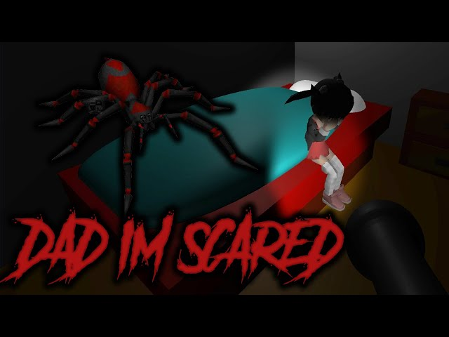 DAD I'M SCARED Gameplay