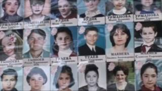 Теракт в Беслане  Россия выплатит 3 млн евро родственникам погибших