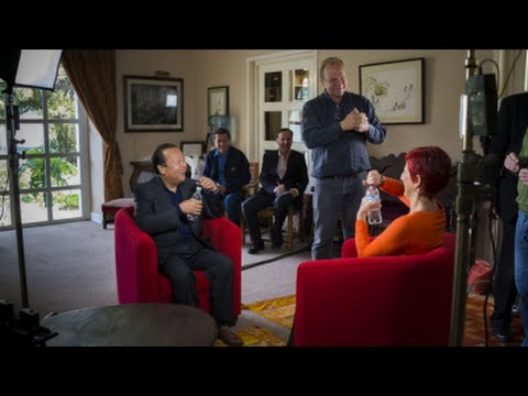 The Source of Joy: Giovanna Tassi Interviews Prem Rawat