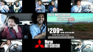 Art Moran Mitsubishi: 2015 Outlander includes a $1000 trade-in