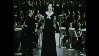 Kate Smith Introduces God Bless America :: Best Quality