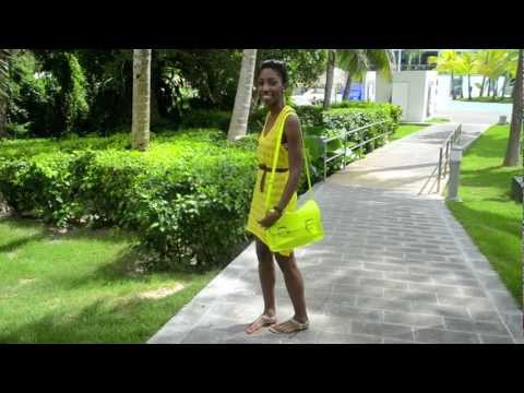 VIDEO | Punta Cana Outfits