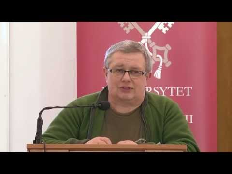 Marek Rosiak - Gender Trouble. Judith Butler w świetle logiki i metodologii
